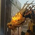 Horse-dragon Long Ma (La Machine) - Cheval dragon Long Ma (La Machine).jpg