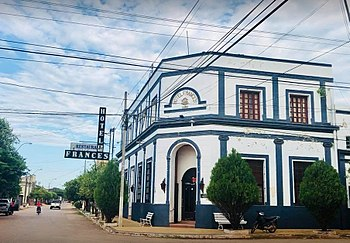 Concepción (Paraguay) – Travel guide at Wikivoyage
