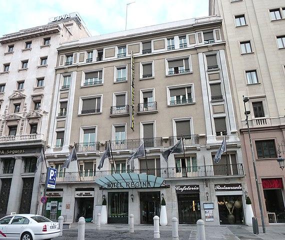 File Hotel Regina Madrid Wikimedia Commons