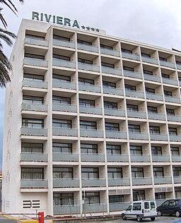 Hotel Riviera Málaga