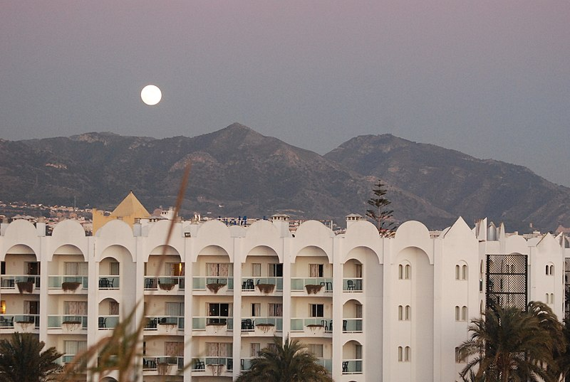 COVID-19 Sunset: A German Exodus From Spain's Costa del Sol - Worldcrunch 2