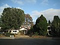 Houses and trees, Dorridge Road B93 - geograph.org.uk - 2196793.jpg