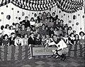 Howdy Doody peanut gallery circa 1940 1950s.JPG