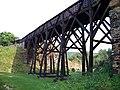 Hrad Krakovec, most přes příkop.jpg