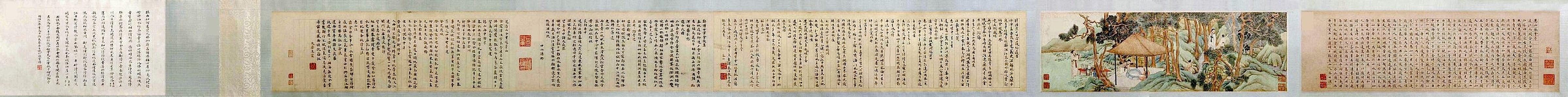 History Of Tea Wikipedia