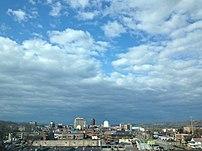 City of Huntington, West Virginia