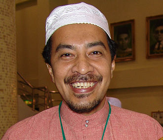 Kelantan State Legislative Assembly - Image: Husam Musa