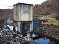 Hydro building on Kerry River - geograph.org.uk - 702668.jpg