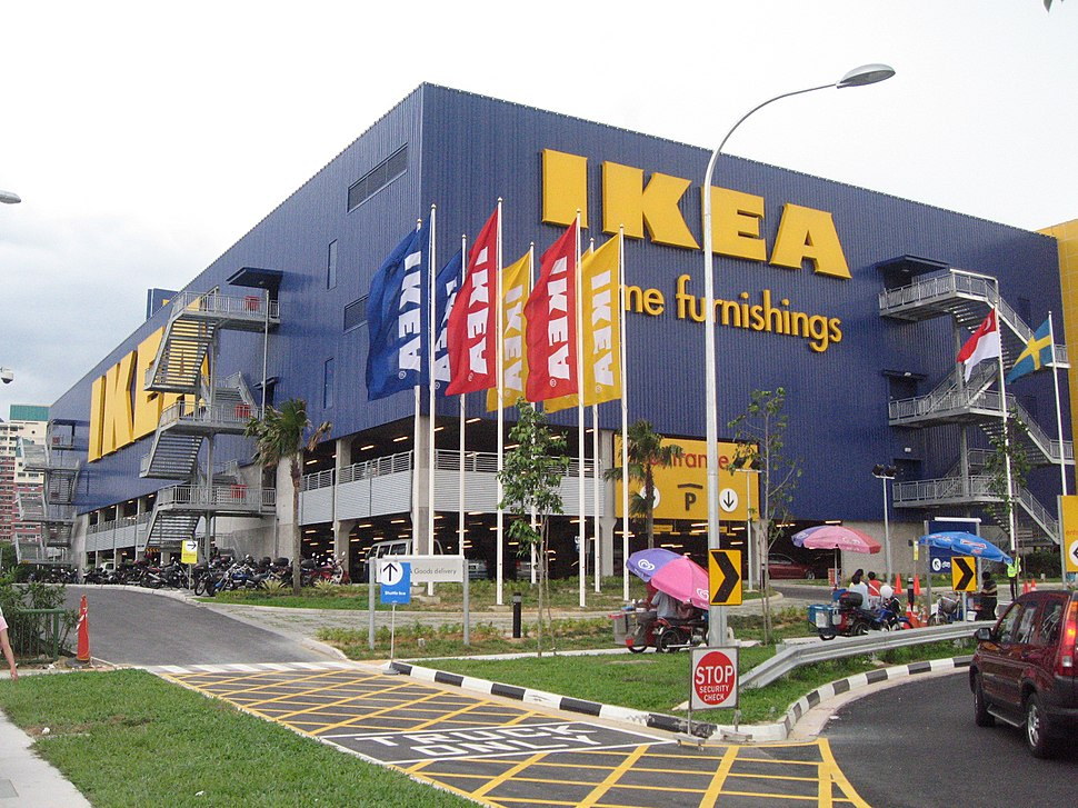 IKEA Tampines 42