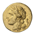 INC-2037-a Декадрахма Сиракузы Гиерон II (аверс).png