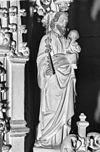 interieur, sacramentshuisje, detail - meerssen - 20275120 - rce