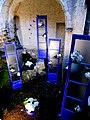 INTERIOR BANYS ÀRABS (GIRONA-TEMPS DE FLORS 2014) - panoramio (1).jpg