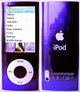 16 GB Flash Drive 5th generation iPod Nano with camera.
