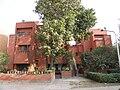 ISI Delhi Residence A block (5-8).JPG