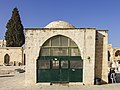 ISR-2013-Jerusalem-Temple Mount-Dome of Yusuf Agha.jpg