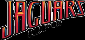 IUPUI Jaguars men's basketball - Image: IUPUI Jags