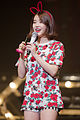 IU at Modern Times concert in Busan, on December 1, 2013.jpg