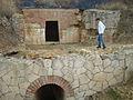 I Tumuli della Doganaccia - Museo archeologico nazionale tarquiniense Tarquinia 06.JPG