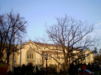 "Iaşi , Philharmonic ""Moldova"" building 1"