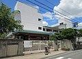 Ibaraki City Hatakeda elementary school.jpg