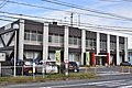 Ibaraki Police Inashiki police station.jpg