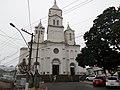Iglesia Nuestra Señora de la Soledad - Itajubá - MG - panoramio.jpg