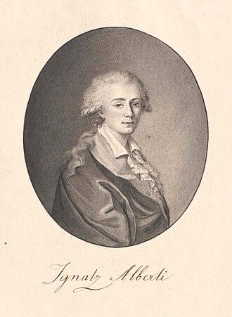 Ignaz Alberti - Ignaz Alberti