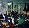 Ikeda and Kennedy 1961.jpg