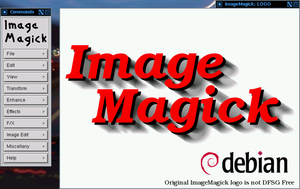 ImageMagick 6.0.6 in Knoppix 4.0.2
