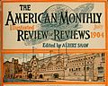 """Image from page 782 of """"Review of reviews and world's work"""" (1890) (14598074827).jpg"""