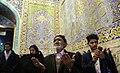 Imam Reza shrine, Shabaniyah celebrations - 19 April 2018 09.jpg