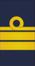 Imperial Japanese Navy Insignia Rear admiral 海軍少将.png