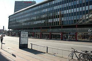 cinema in Copenhagen, Denmark
