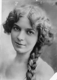 Ina Claire American stage and film actress