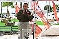 Inauguration of the IDF Commando Training Base 7.jpg