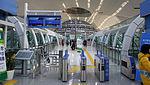 Incheon Airport Maglev Station Platform.jpg