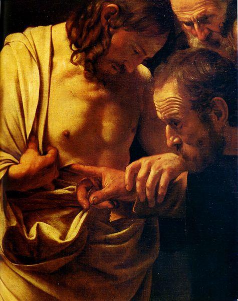 File:Incredulità di San Tommaso (particolare).jpg