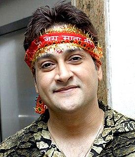 Inder Kumar Indian actor (1973-2017)