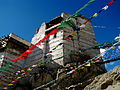 India - Ladakh - Leh - 042 - Old fort (3842505707).jpg