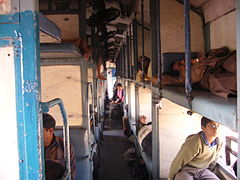 Indian Railways Coaching Stock Wikipedia
