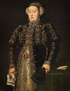 Catherine of Austria, Queen of Portugal Queen consort and regent of Portugal