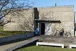 Ingang Watersnoodmuseum Ouwerkerk P1340337.jpg