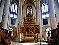 Ingolstadt Liebfrauenmünster Innen Chor 6.JPG