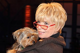 Ingrid Steeger - Ingrid Steeger (2012)