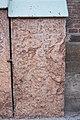 Inscription, Sankt Peter, Munich 09.jpg
