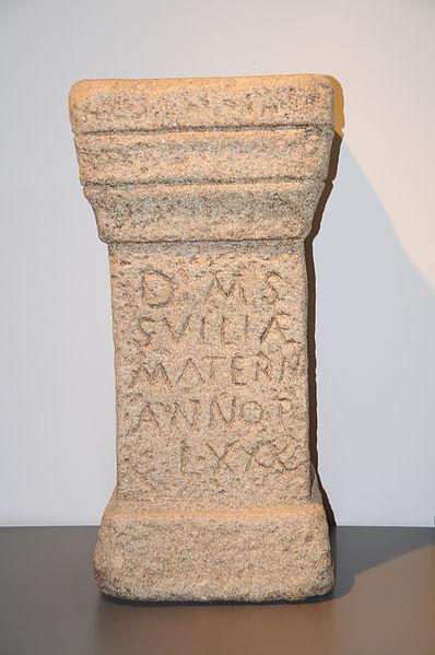 File:Inscription in D. Diogo de Sousa Museum (11).JPG