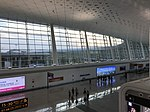 Inside view of Terminal 3 of Wuhan Tianhe International Airport 4.jpg