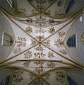 Interieur, gewelfschildering, na restauratie - Zutphen - 20346766 - RCE.jpg