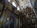 Interior of Capilla del Rosario - Centro Historico - Puebla - Mexico - 01 (14917641573).jpg