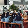 Iranian students robocup.jpg
